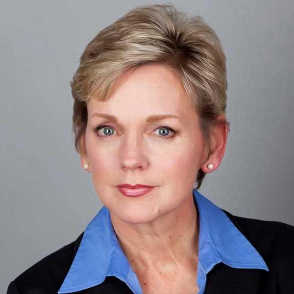 Headshot photo of The Hon. Jennifer Granholm